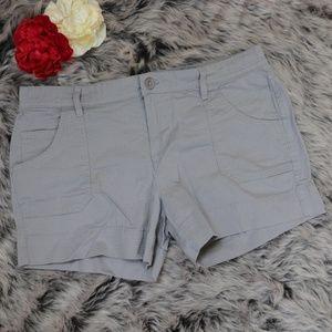 Calvin Klein Jeans Shorts Sz 8